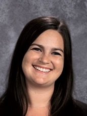 Miss Kristin Dudas SEVENTH GRADE TEACHER