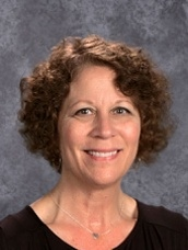 Mrs. Judy Zell SCHOOL SECRETARY