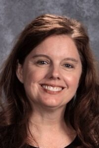 Mrs. Linda Sladky INTERVENTION SPECIALIST