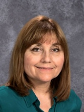 Señora Cinthya Welden SPANISH TEACHER